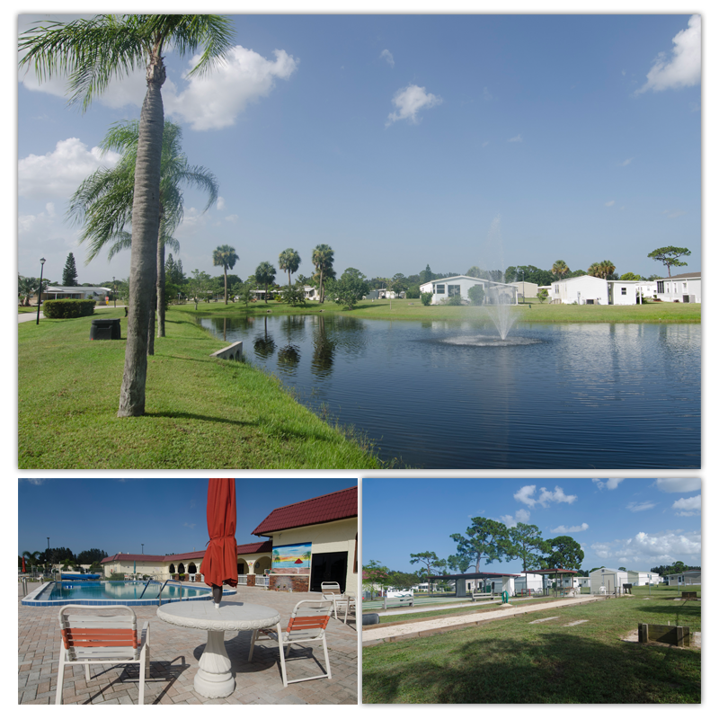 Holiday Park | Port Malabar Holiday Park - Mobile Home Park Recreation  District